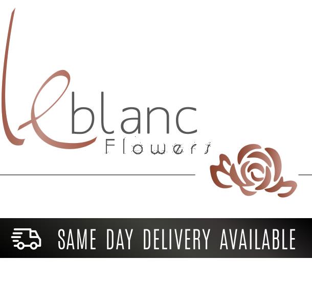 Le Blanc Flowers